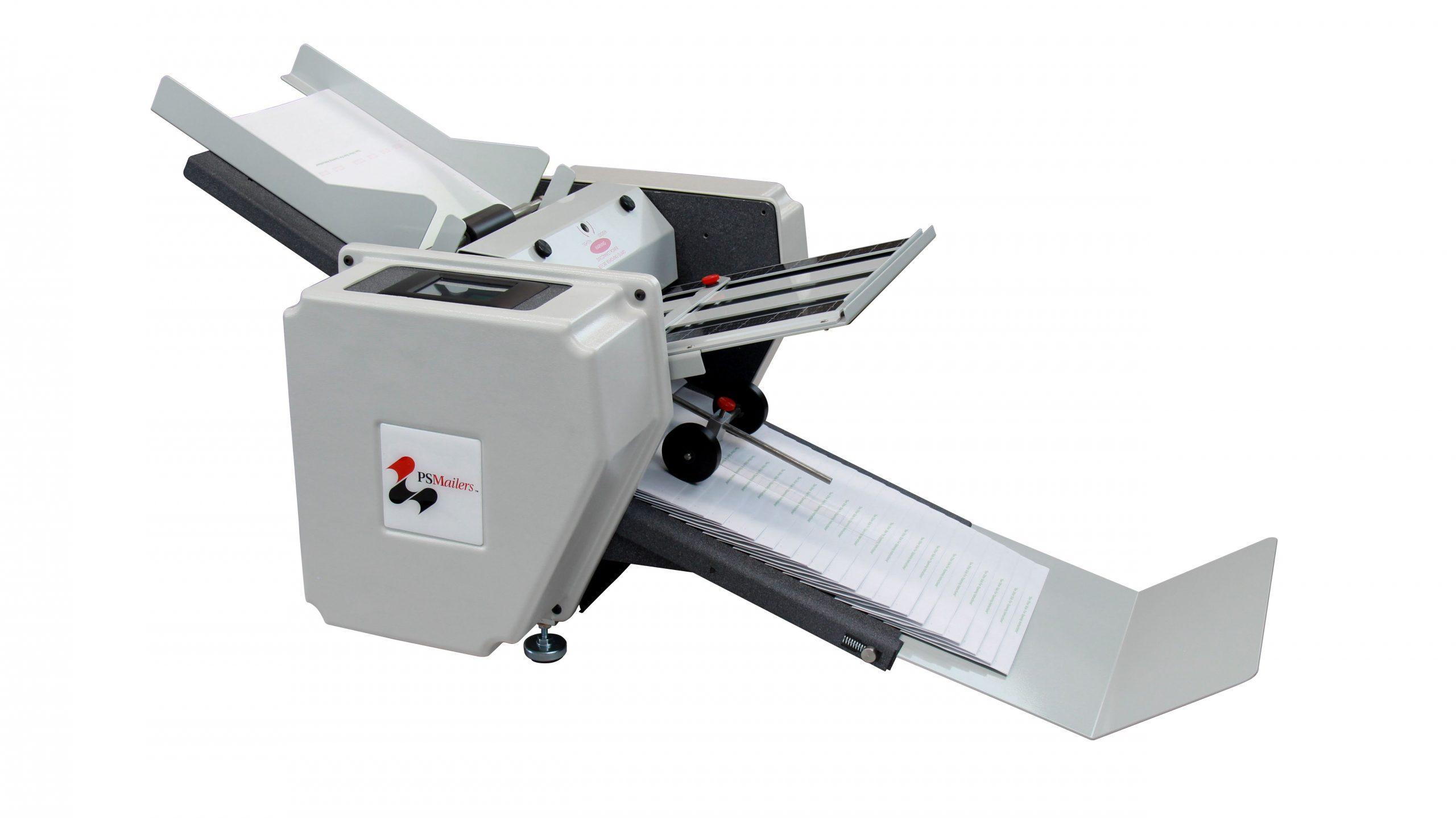 PSM6000 Pressure seal mailer