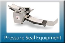 Pressure Seal Machines – Pressure Seal Checks