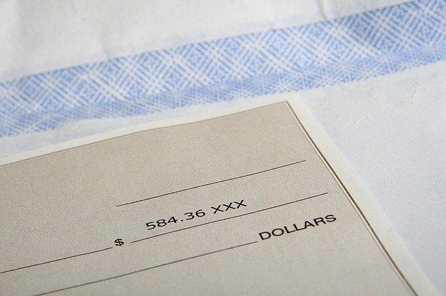 paper checks