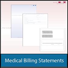 Medical Billing Statements