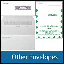 Other Envelopes
